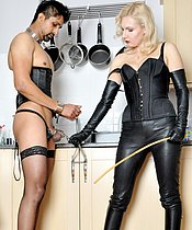 Kitchen Caning