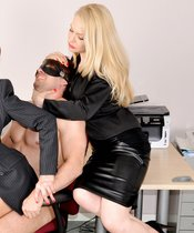 Office Sex Toy