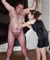 Maid Humiliation